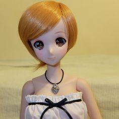Mirai Suenaga Smart Doll by ingirisukaze
