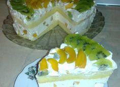 Joghurtos gyümölcstorta – krémes, habos csoda ami a mennyekbe repít! :) Cheesecake, Recipes, Foods, Yogurt, Food Food, Food Items, Cheesecakes, Ripped Recipes