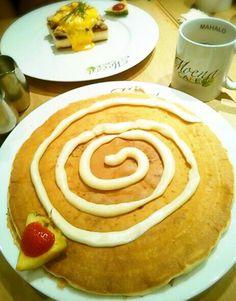 Moena Cafe/Harajuku