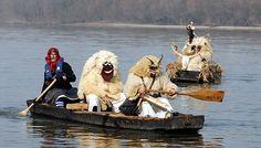 Let's Carnival! A virtual tour through the traditions of public masquerade worldwide Transylvania Romania, Hungary Travel, Anime Sketch, Busan, Plan Your Trip, Virtual Tour, Ancient Egypt, Mother Earth, Masquerade