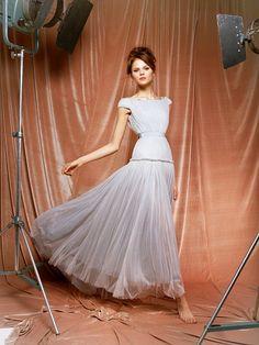ulyana sergeenko ready-to-wear 2012