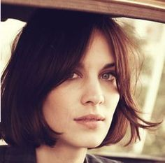 alexa chung short hair - Google Search