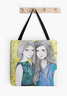 The Mirror and The Mask by Ali J New bag on Redbubble. Love seeing my work on products - really brings them to life! New Bag, V Neck T Shirt, Modern Art, Ali, Classic T Shirts, Illustration Art, Reusable Tote Bags, Mirror, Products