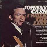 The Man in Black, my dad had this record, listened to it many times.
