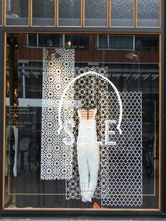 """SCOTCH&SODA, Amstelveen, the Netherlands, """"Creativity involves breaking out of established patterns in order to look at things in a different way"""", photo by Beekwilder,NL, pinned by Ton van der Veer"""
