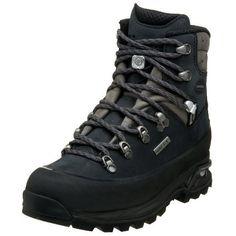 Lowa Women's Tibet Pro GTX Backpacking Boot,Black Graphite,8.5 M US by Lowa, http://www.amazon.com/dp/B0020MMQDK/ref=cm_sw_r_pi_dp_gh08qb1HXEA45
