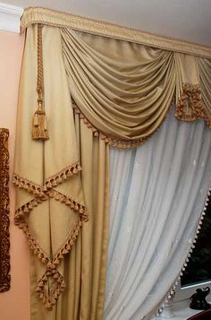 how to make double pinch pleat curtains using buckram