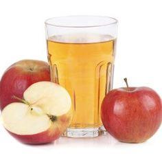 remedio casero para la caspa vinagre de manzana