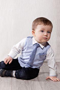 1321905 Camicia/Shirt - 1320604 Cravatta/Tie - 1321802 Pantalone/Trousers