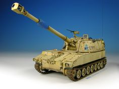 M109 | MiG Jimenez