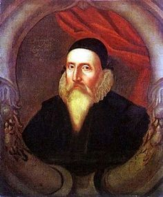 Doctor John Dee's Enochian Magic, and Nostrudamus Prophecies, though christian in orientation contain many references to pre-christian symbolism. John Dee was also involved in psychic spying using magic ritual and scrying tools for the Elizabethan court.