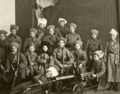 .Омск. 1919 год.