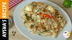 Dhakaia Morog polau, Chicken polao, Murgi biriani, Shahi Morog Polao 😊 Thing we''ll need. Chicken Pulao Recipe, Biryani Recipe, Chicken Recipes, Indian Chicken, Korma, Food Videos, Risotto, Roast, Rice