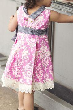 Marjorie dress