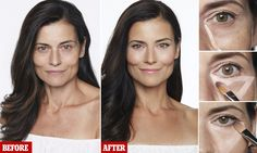 The before and after pictures that will make YOU beautiful