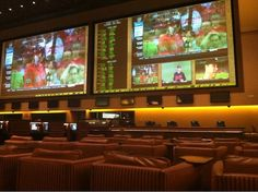 Football Is Done, Here's What's Next In The Sportsbook