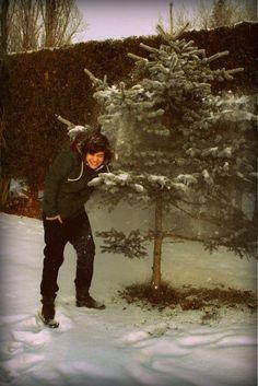Aww Harry Styles <3