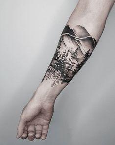 Forarm Tattoos, Small Forearm Tattoos, Dope Tattoos, Body Art Tattoos, Tattoos For Guys, Gun Tattoos, White Tattoos, Ankle Tattoos, Arrow Tattoos