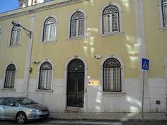 Sede do Banco Português de Gestão em Lisboa