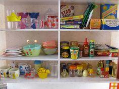 Kitchen Cabinet   Flickr - Photo Sharing!