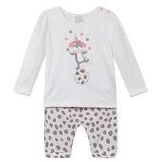 Esprit Kids Unisex Baby Pyjama Set: Amazon.co.uk: Clothing