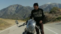 """SHINYA KIMURA - """"Motorcycle Mechanic"""". """"In his own words, Shinya Kimura is a motorcycle mechanic. To the rest of the world, Shinya is an art..."""