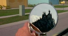 Edward Scissorhands, Tim Burton, 1990