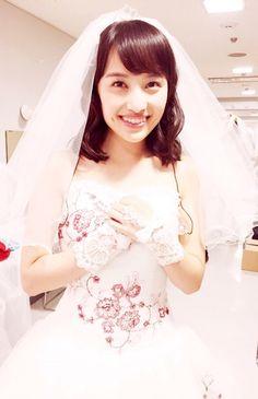 ももいろクローバーZ 百田夏菜子『ももたまい婚』