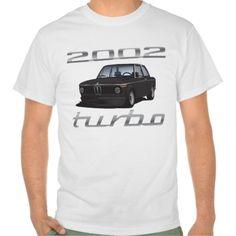 Bmw T-Shirts & Shirt Designs Bmw 2002 Turbo, Tee Shirts, Tees, Rib Knit, Fitness Models, Shirt Designs, Sofa, Humor, Fabric