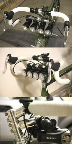 Mark's LHT Brevet Light Setup