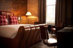 Hotel du Vin, St Andrews | Hospitality Interiors Magazine