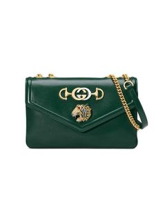 96f0d85d25 Gucci Medium Rajah Shoulder Bag - Farfetch