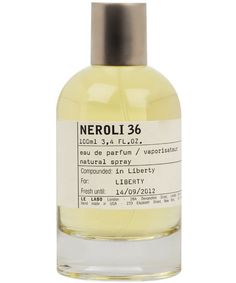 Neroli - Le Labo