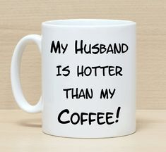Husband Mug For Gift Funny Coffee Anniversary Birthday With Saying