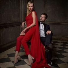 Замечательные портреты знаменитостей, снятые на Vanity Fair's Oscar af | СПЛЕТНИК