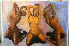 https://flic.kr/p/bF3Vrx | www.academiataure.com | #art #painting #realism #acrylic #portrait