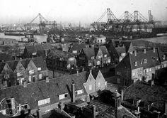 Rotterdam Heijplaat - omstreeks 1930