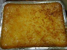 Our all-time favorite Pinoy delicacy made easy! Learn to make delicious Easy Cassava Cake Recipe! Find the ingredients and cooking . Pinoy Dessert, Filipino Desserts, Asian Desserts, Filipino Dishes, Filipino Food Party, Easy Filipino Recipes, Hawaiian Desserts, Cassava Cake Recipe Filipino, Cassava Recipe