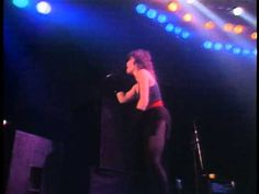 Pat Benatar - Heartbreaker - live - best performance - HQ