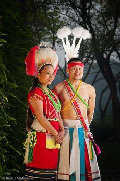 Amis 阿美族 Aboriginal Tribe Taiwan, Taiwan Indigenous Peoples Culture Park, Sandimen, Pingtung County, Taiwan