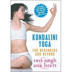 Kundalini Yoga for Beginners  Beyond
