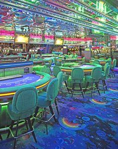 Peppermill casino sparks nv