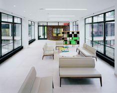 Residência para estudantes - Reforma da Casa México / Atela Architectes