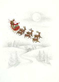 Lisa Alderson - LA- flying santa pencil2.jpg