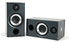 Arcam Muso speakers review