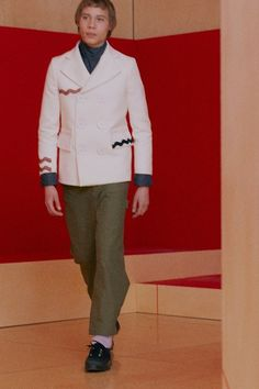 Acne Studios Fall 2016 Menswear Collection Photos - Vogue