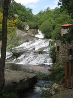 Molinos Rio Barosa (Caldas de Reis)