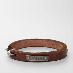 Fossil Men's Bracelet