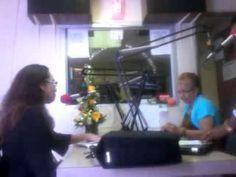 Idelys Izquierdo laboy Entrevista Radio Antillas 1130 Guayanilla-De tard...