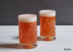 Beer Cocktail Recipes - PureWow